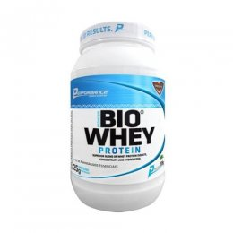 Bio Whey (909g) - Vencimento 29/02/2020