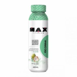 Iso Drink (480ml)