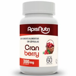 Cranberry 300mg (60 caps)