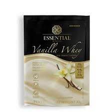 Vanilla Whey Sachê (30g)