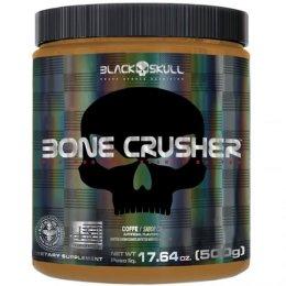 Bone Crusher Hardcore Peanut Butter (500g)