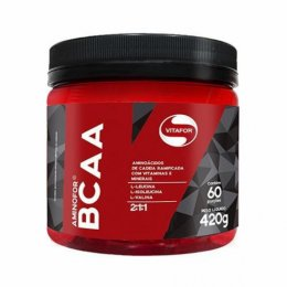 Aminofor BCAA Powder (420g)