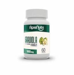 Graviola 500mg (60caps)