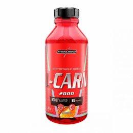 L- Carn (480 ml) - Vencimento 31/03/2020