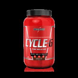 Cycle 6 (900G)