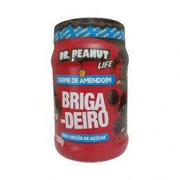 Creme de Amendoim - 350g Brigadeiro - Dr. Peanut