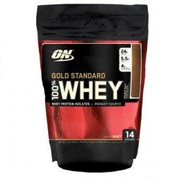 100% Whey Protein Gold Standard (454g)