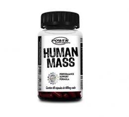 human mass