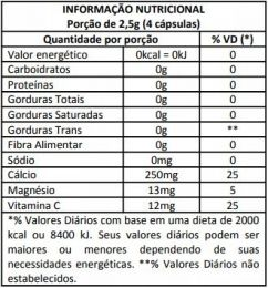 VEINOX-120CAPS-POWER-SUPPLEMENTS-EASY-SUPLEMENTOS-TABELA