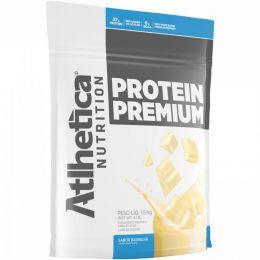 Whey Protein Pro Series (1,8kg) - baunilha